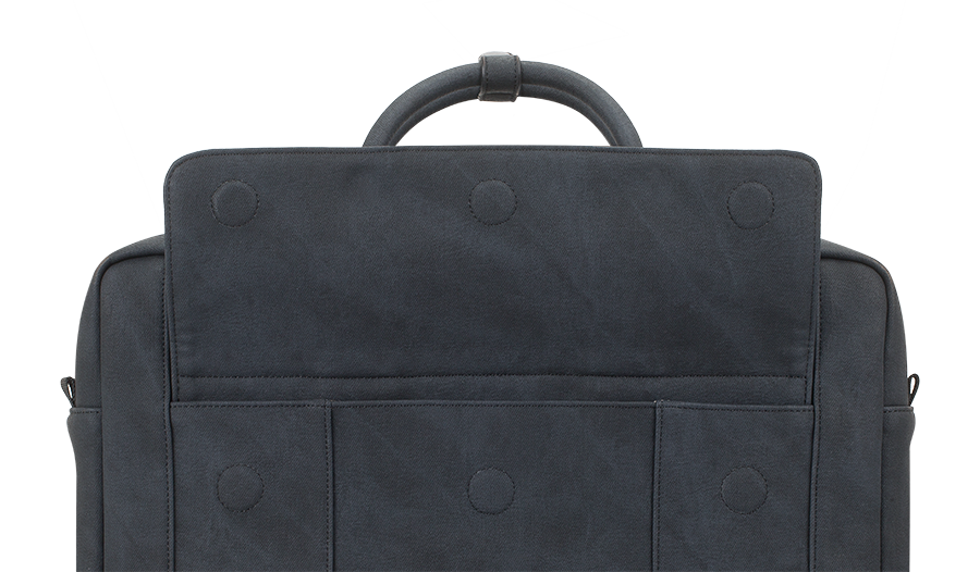 8942 Laptop bag 16 inch