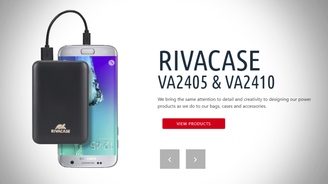 VA2405 & VA2410 - pocket-sized unrivaled portability