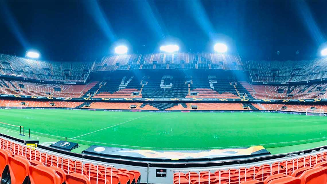 Add some color with the updated Mestalla collection!