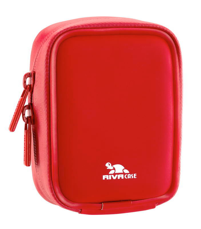 1100 (LRPU) Antishock Digital Case red