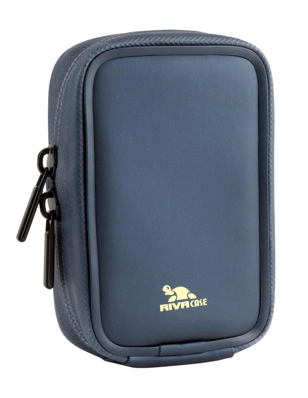 1400 (LRPU) Antishock Digital Case dark blue