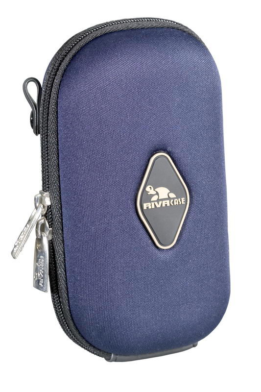 4051 (PS) Digital Case dark blue