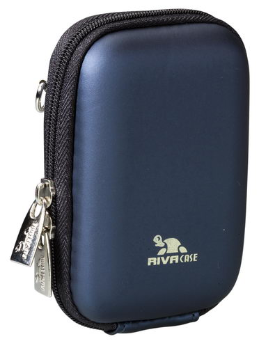 7022 (PU) Digital Case dark blue (horizontal)