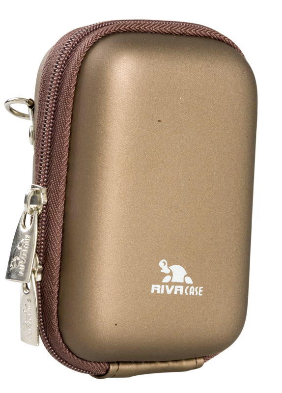 7023 (PU) Digital Case coffee