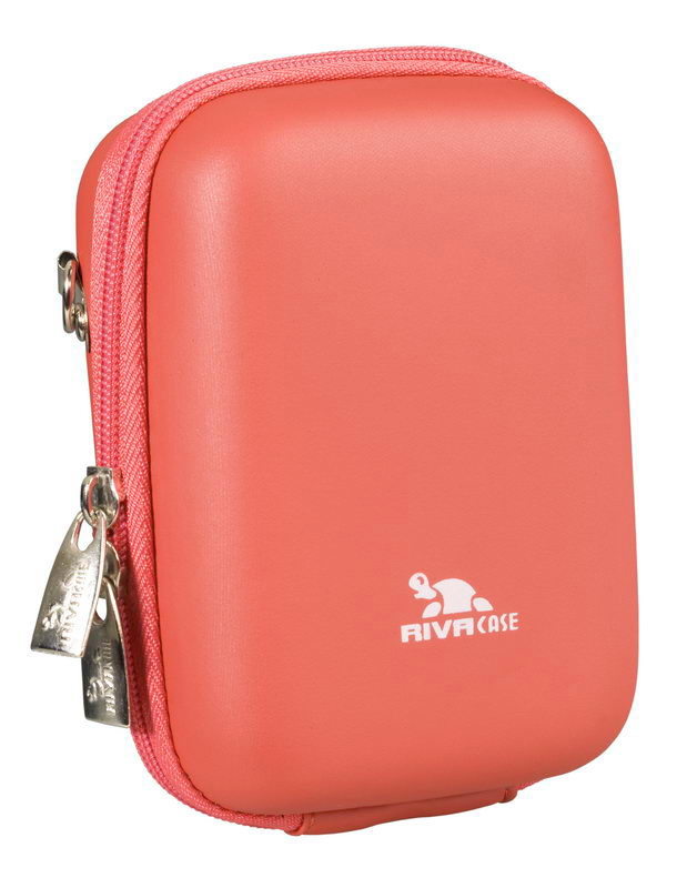 7024 (PU) Digital Case red