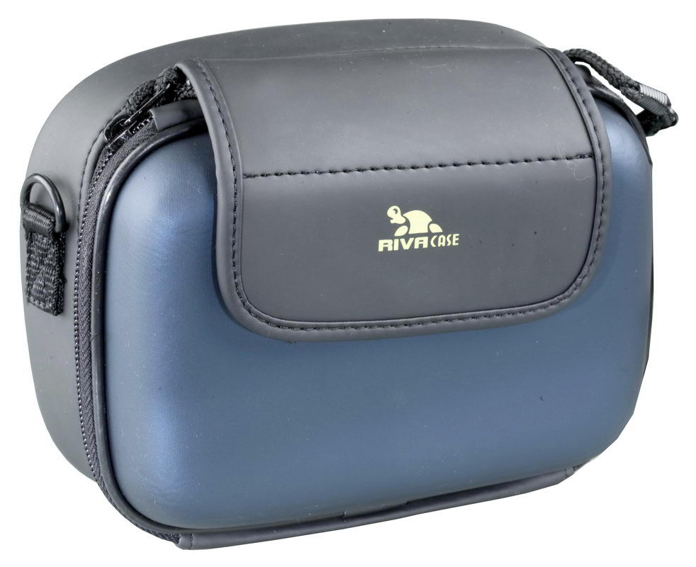 7050 (PU) Video Case dark blue