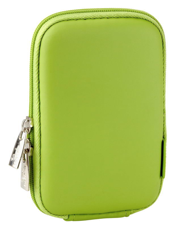 7062 (PU) Digital Case green