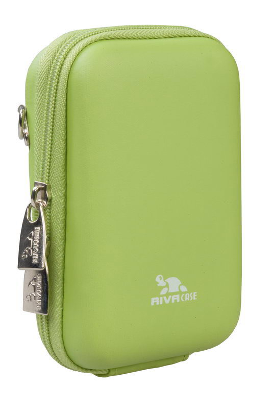 7103 (PU) Digital Case green