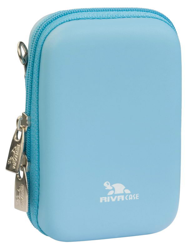 7103 (PU) Digital Case shallow blue