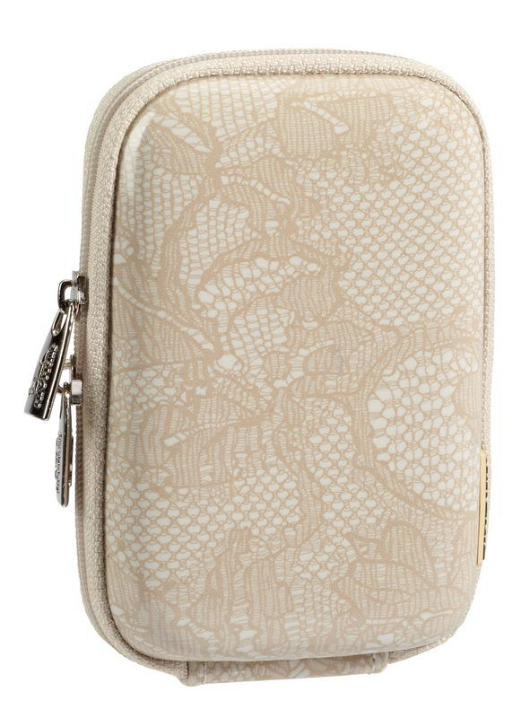 7103 (PU) Digital Case white (lace)