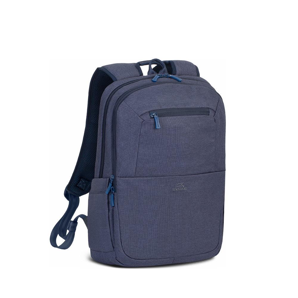 7760 blue Laptop backpack 15.6