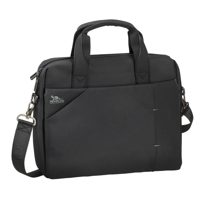 8120 black Laptop bag 13.3
