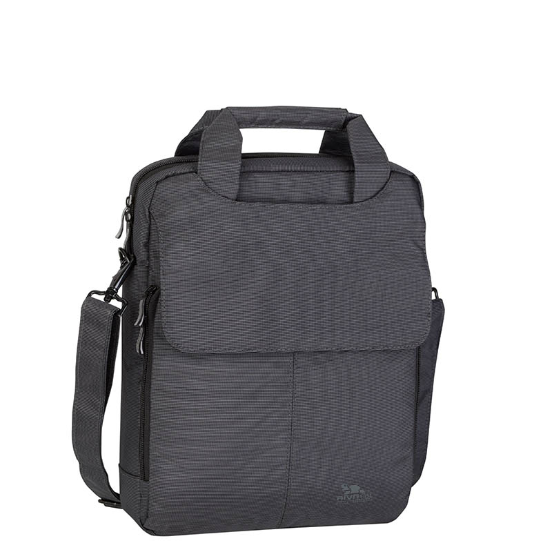 8270 charcoal black Laptop bag 12,1