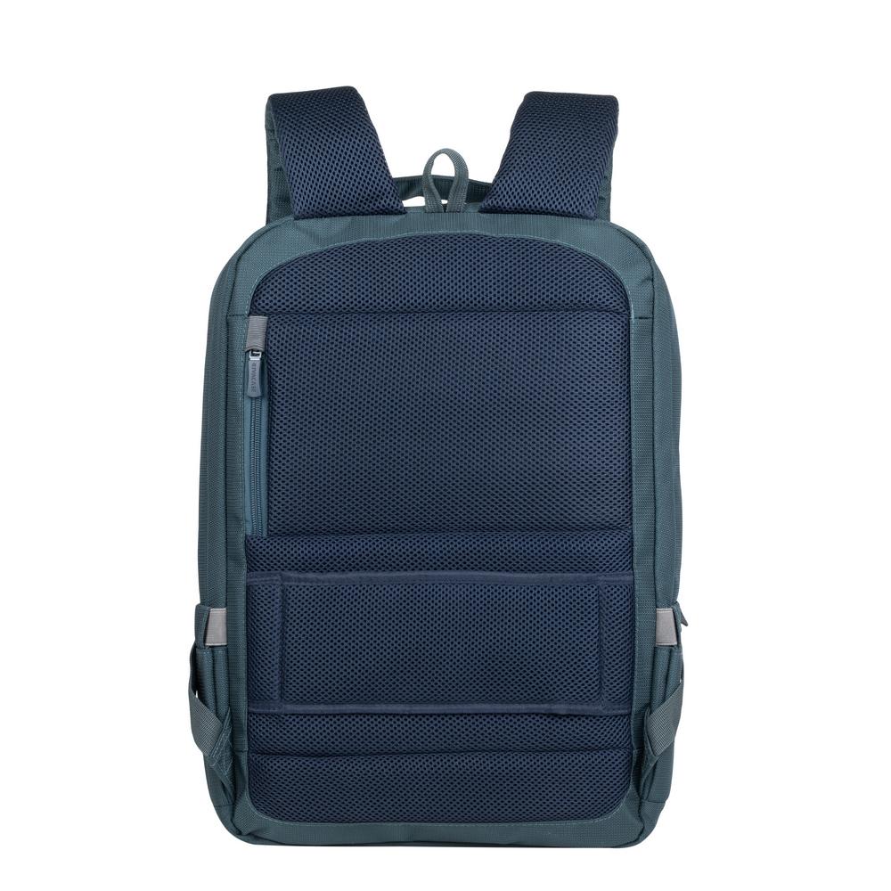 40685d50b8c8 Tegel: 8460 aquamarine bulker Laptop Backpack 17.3