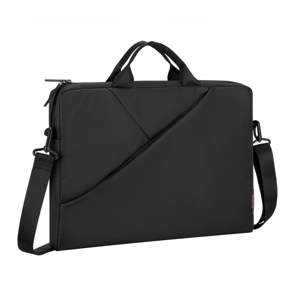 8730 grey Laptop bag 15.6