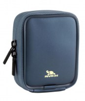 1100 (LRPU) Antishock Digital Case dark blue