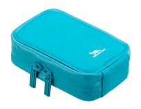 1400 (LRPU) Antishock Digital Case shallow blue