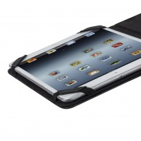 3212 black kick-stand tablet folio 7
