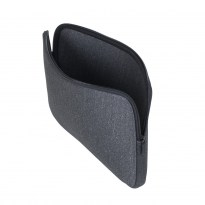 5123 dark grey Laptop sleeve for Macbook 13