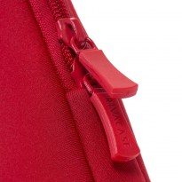 5123 red Laptop sleeve for Macbook 13