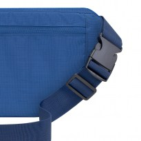 5512 blue Waist bag for mobile devices