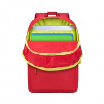 5562 red 24L Lite urban backpack