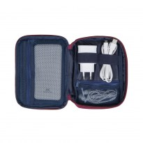5631 red Travel Organizer