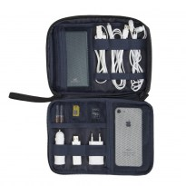 5632 black Travel Organizer
