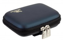 7023 (PU) Digital Case dark blue horizontal