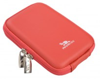 7062 (PU) Digital Case red