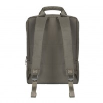 8660 beige Laptop Backpack 15.6
