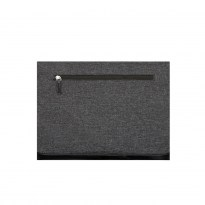 8805 black melange MacBook Pro 16 and Ultrabook sleeve 15.6