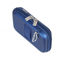 9101 (PU) HDD Case light blue