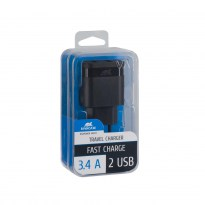 VA4123 B00 EN wall charger (2 USB /3.4 A)