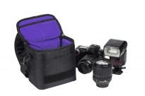 7302 (PS) SLR Camera Bag black