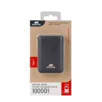 VA2410 (10000mAh), portable rechargeable battery RU