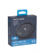 VA4913 BD1 wireless charger black 10W